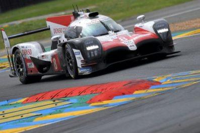 24 Heures du Mans : Alonzo et Toyota s'imposent pour la première fois