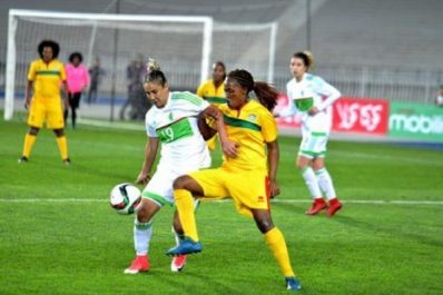 CAN 2018 Dames : Les algériennes qualifiées