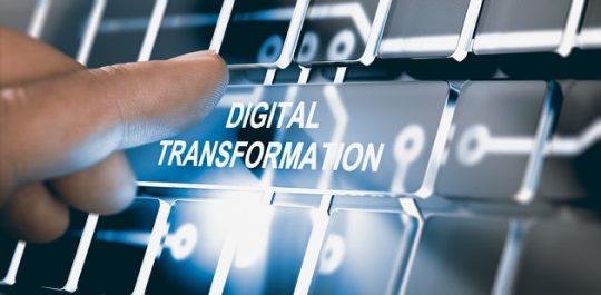 Faire du service digital le catalyseur de la bonne gouvernance