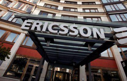 Baisse des pertes : Un premier trimestre «encourageant» pour Ericsson
