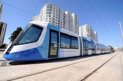 Aîd: nouveaux horaires pour les tramways d'Alger, de Constantine, d'Oran, de Sidi Bel Abbés, de Ouargla et de Sétif
