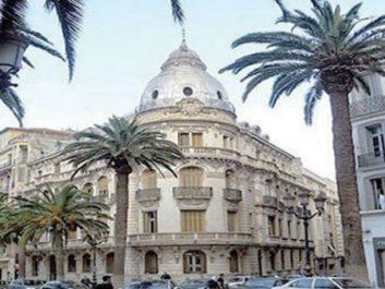 Chambre de commerce et de l'industrie de mostaganem : Abdelkader Bezzaouech réélu président de la CCI Dahra
