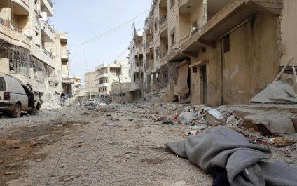 Syrie: Des consultations les 18 et 19 du mois en cours à Genève (Bogdanov)
