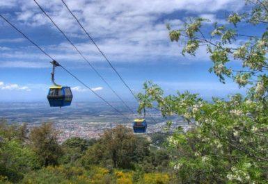 Le téléphérique Blida-Chréa reprendra du service vendredi