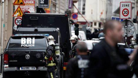 Prise d'otages à Paris : Les négociations sont en cours