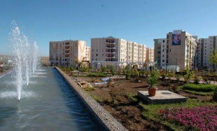 Temmar: plus de 3,6 millions de logements réalisés entre 1999 et 2018