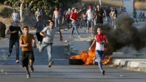 Palestine: au total 83 morts et 7.000 blessées durant le mois de mai