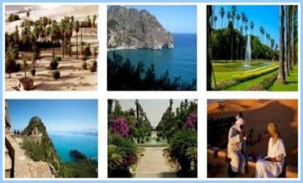 Benmessaoud : détermination du ministère à réhabiliter le tourisme en Algérie