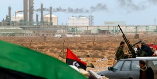 Libye : au moins 34 morts dans des affrontements dans le croissant pétrolier (source militaire)