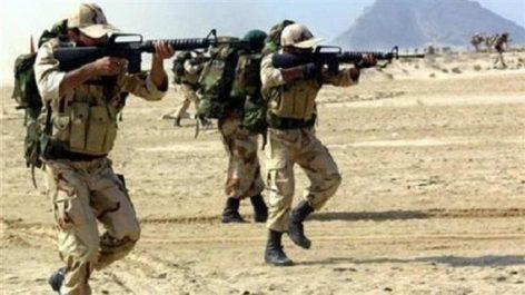 Iran : un groupe terroriste démantelé au nord ouest