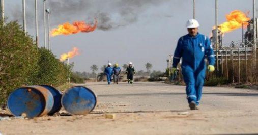 Le pétrole rebondit nettement en Asie !