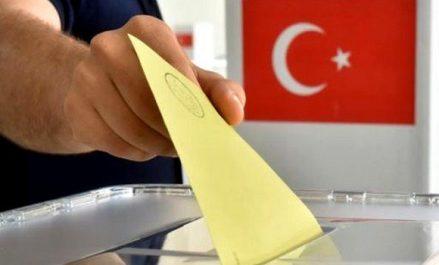 Double scrutin législatif et présidentiel le 24 juin en Turquie, poursuite des préparatifs