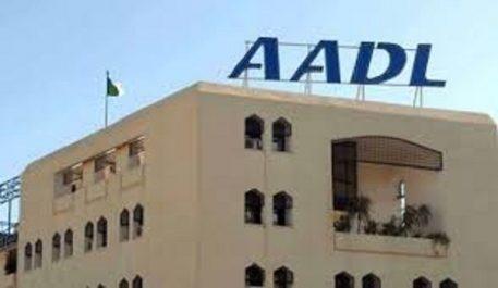 Réunion d'évaluation des chantiers AADL de la wilaya: 29.000 unités lancées et une levée des réserves sur 3.000 autres