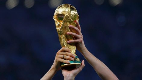 Coupe du monde 2018 : Le programme de ce dimanche 17 JUIN