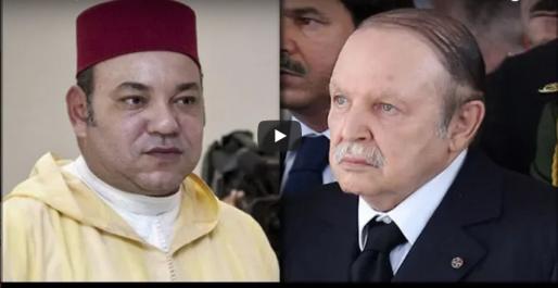 Mondial 2026 : Le roi du Maroc a envoyé un message de remerciements au président Bouteflika