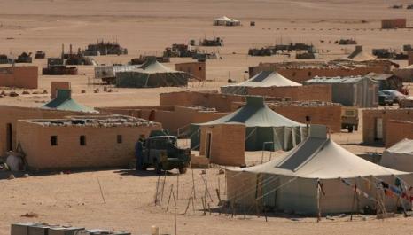 Sahara occidental: la commission AFET au Parlement européen exhorte l'UE à mettre à exécution les décisions de la CJUE