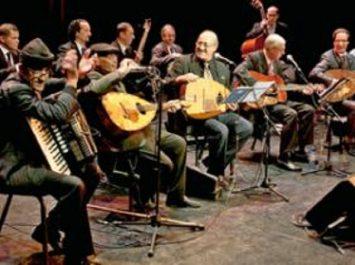Soirée chaàbie à Tizi Ouzou: Mehdi Tamache hypnotise ses spectateurs