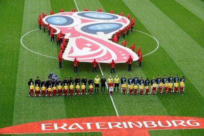 Coupe du monde 2018 : Le programme de ce Mardi 19 JUIN