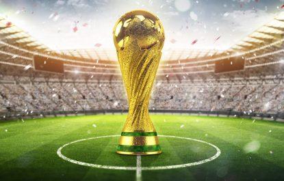 Finale du Mondial-2018 : France-Croatie ce dimanche à Moscou «Jusqu'au bout du rêve !»