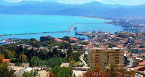 Béjaia: On a fermé… la route
