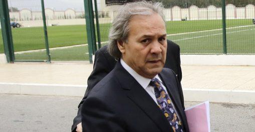 Madjer refuse de démissionner: Un véritable casse-tête pour la FAF