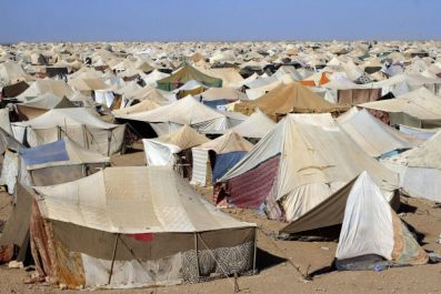 Pressions pour l'ouverture de camps de réfugiés dans le pays: Alger refuse de céder