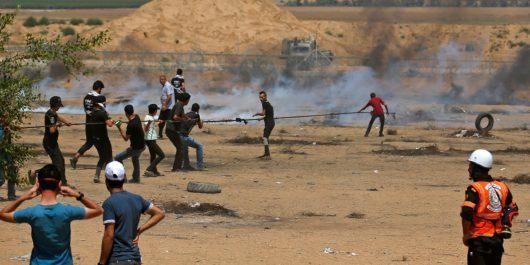 Il l'accuse de crimes de guerre et contre l'humanité à Gaza: Le rapport de l'ONU incrimine Israël