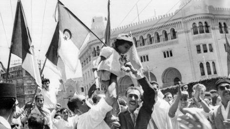 Décès de Gérald Marvy, combattant de la Guerre la libération nationale