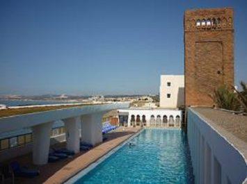 Hôtels, résidences, appartements semi-meublés, villas…: La location estivale de l'immobilier prend son envol à Aïn El-Turck