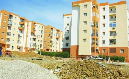 La wilaya a beneficie d'un quota de 2000 logements : Nouveau programme LPA à Oran