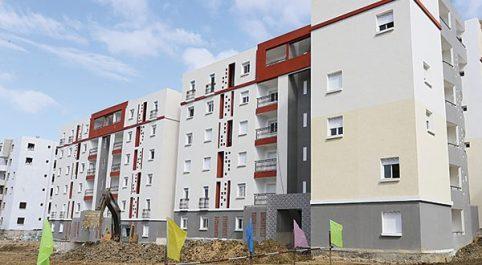Habitat: Près de 4 millions de logements réalisés