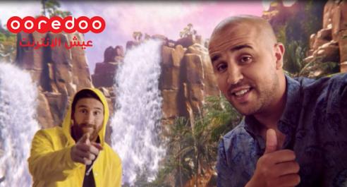 Le Groupe Ooredoo lance sa campagne de communication « Enjoy the Internet » avec la star mondiale du football Leo Messi
