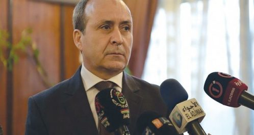 Selon le ministre de la santé : «Disponibilité quantitative et qualitative des médicaments»