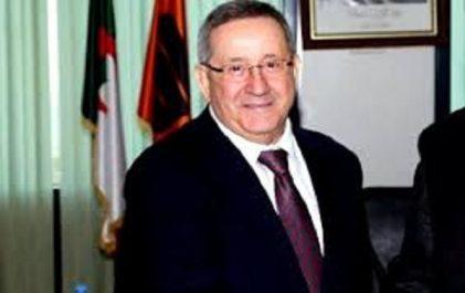 Ould Kaddour à Oran: Sonatrach n'écarte pas des prises de participation à l'international