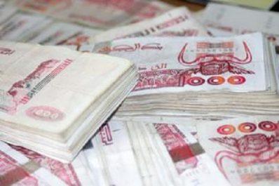 Ghardaïa : Saisie de 500 millions de cts en faux billets