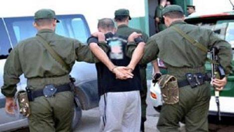 La gendarmerie dresse le bilan du premier semestre : Alarmante recrudescence de la criminalité