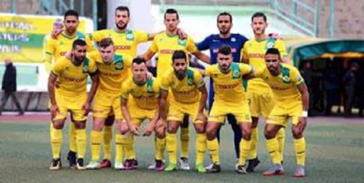 JS Kabylie: Mellal toujours à la recherche d'un nouvel entraîneur