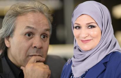 Naima Madjer au secours de son frère