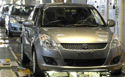 L'usine Suzuki Algérie opérationnelle dès juillet