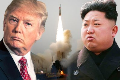 Trump affirme avoir «largement résolu» le problème nord-coréen !