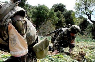 Destruction de 3 bombes de confection artisanale à Jijel (MDN)