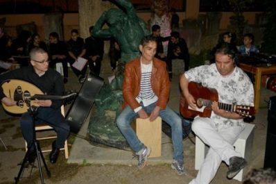 Journée de l'enfance: concert de musique classique en l'honneur des bambins de Constantine