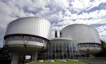 Décès d'un Algérien suite à une interpellation policière en 2009: la CEDH condamne la France pour «négligence»