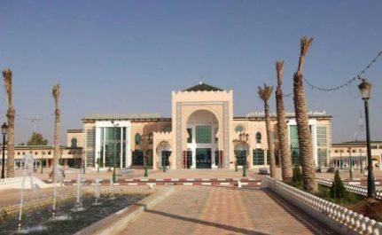 L'étude d'extension de la piste d'atterrissage de l'aéroport «Messali Hadj» Achevée