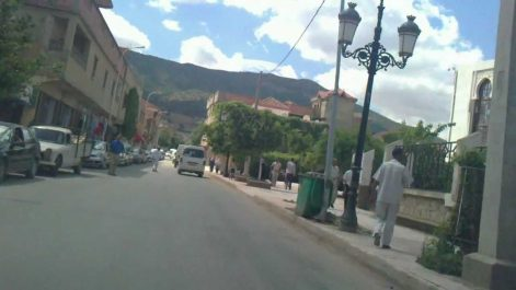 Ain Defla: L'Aïd s'invite chez les cancéreux
