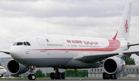 La nouvelle feuille de route d'Air Algérie fixée à 2019: de nouvelles dessertes et probables suppressions des lignes non rentables