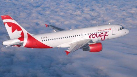 Air Canada Rouge reprendra ses vols au départ d'Alger vers Montréal à partir de demain