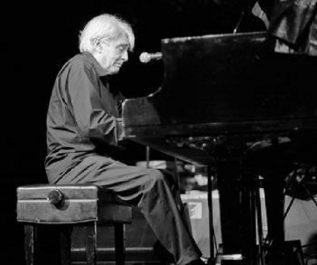 Concert «Antonio Maiello et les amis du monde»: cette belle Méditerranée qui rassemble