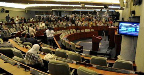 APN: installation du groupe d'amitié parlementaire Algérie-Soudan