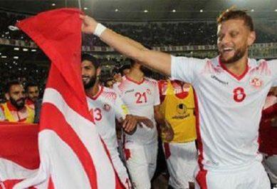 Mondial-2018: Les pays arabes dans le même panier